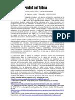 Educación para la salud y educación en salud (ensayo 1)