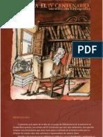 bibliografia sobre don quijote de cervantes
