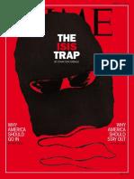 Time Magazine Vol. 185, No. 8