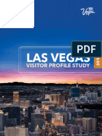 2016 Las Vegas Visitor Profile