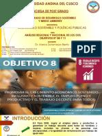 ANALISIS ODS N° 08 -11 VER -B