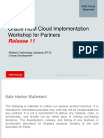 00.Oracle HCM Cloud R11 Approvals