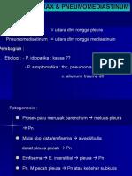 Kl Pulmo Mgg 3 Sistem