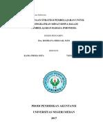 Silabus Akuntansi Kelas XII Kurikulum 2013