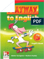 Playway to English 3 Pupil s Book
