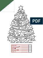 Xtmas Tree Paint