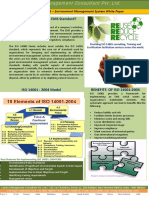 ISO 14001 EMS White Paper