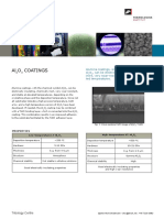 Aluminium coating