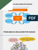 Problemas de Moldagem