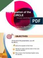 Jessie Circle