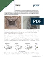 Basics of Air Filtration