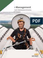 Brochure Wind Farm Management En