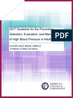 Guidelines Made Simple 2017 HBP