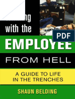(Winning With the . . . From Hell Series) Shaun Belding-Winning With the Employee From Hell_ a Guide to Performance and Motivation -Ecw Press (2004)