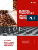 Sana-eBook-food Beverage Trend Report - Dutch
