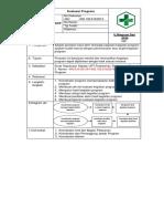 Sop Evaluasi Program