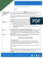 1497294104 El Proceso de Revision de La Planificacion Didactica