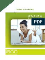 06 Marketing Servicio Cliente
