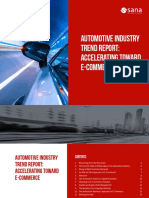 Sana eBook Automotive Digital Trend Report 2017/18
