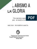 Del Abismo a La Gloria