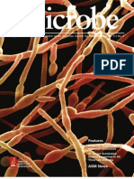 Microbe magazine