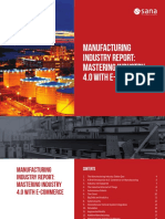 Sana eBook Manufacturing Industry 4.0