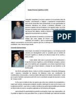 Equipo Procesos Cognitivos 2 2010