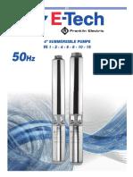 Etech VS4 50Hz Serie