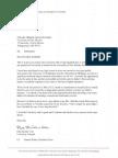 UNM lawyer retirement letter