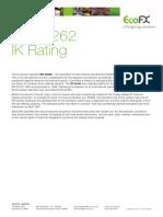 IK-Rating