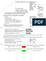 Lungimi de ancoraj P100-12013, SR EN 1992-1-2004