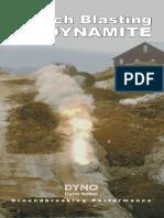 Manual Explosivos