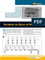 Proyectos de Saber Electrónica 3