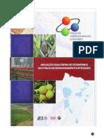 Projeto Polos de Desenvolvimento Integrado Do Banco Do Nordeste - Avaliação Qualitativa