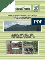 Plano Estratégico Para Modernizar a Secretaria Da Agricultura Do Municipio de Ibaretata-Ceará-Brasil