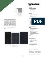 2016 General Installation Manual VBHNxxxSJ25 SJ40 SJ47 160113 ESP