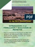 Formulacion y Evaluacion de Proyectos - 156