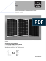 Manual Instalacion SolarWorld-plus -Protect
