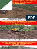WA 083834366818,Tanah Kavling Batu Jual Tanah Di Batu Jual Tanah Kavling Batu Kota Malang Jawa Timur Sisir Regency