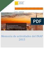 Memoriai Nap 2015