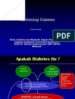 Husaini Patogenesis of T2D.pptx