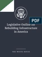 Read President Trump's infrastructure plan