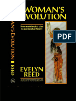 Evelyn Reed, Woman's Evolution. From Matriarchal Clan to Patriarchal Family