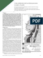 Arculus Et Al., 1999 Paper