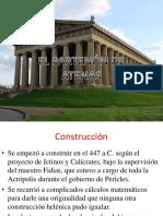 Trabajohistoriadelarte Partenndeatenas 110606141751 Phpapp02