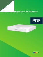 User Guide Router Wireless Technicolor TG789vac