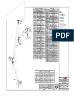 4200004589 TC PA 01 001 RC11 Folche Arquitectura Sistema Telecomunicaciones JIS A3 Title Block