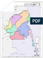 Guainia Division Politica V2 2012-01-18