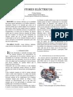 Investigación Motores