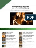 Community Biomass Handbook